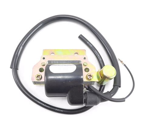 Motorcycle Wiring A Condenser by 6 Volt Ignition Coil W Condenser Motorcycle Parts