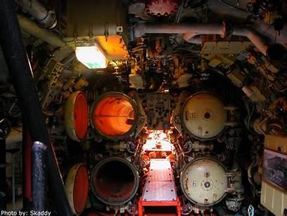 Submarine Torpedo Navy Inside Russian Emergency Submarin