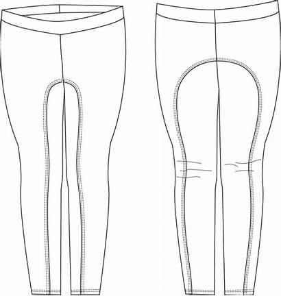 Leggings Drawings Line Dressage Acres Haven Mini