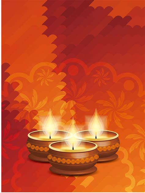diwali poster background material diwali diwali festival