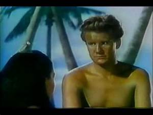 The Blue Lagoon (1949) ~ pt. 5 of 10 (HQ).wmv - YouTube