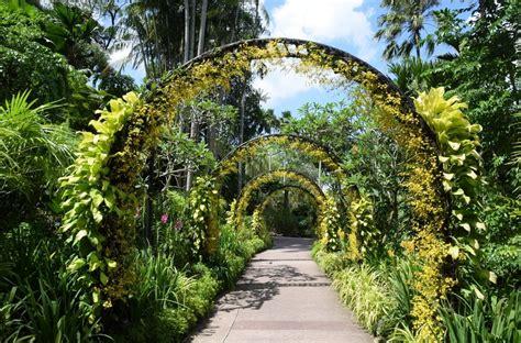 Botanischer Garten Singapur by 10 Best Family Friendly Attractions In Singapore Don T