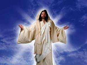 Jesus Christ Wallpaper sized images – Pic set 13