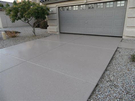 concrete coatings houston garage floor effects