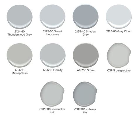 more than 50 shades of gray the paint