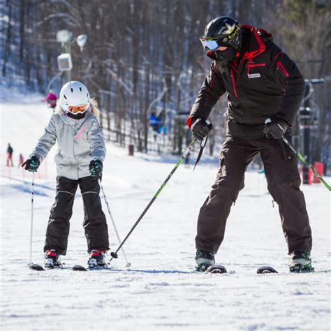 ski ontario resort horseshoe barrie package stay