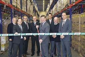 Mtd  Distribution Center Seit Januar Am Netz