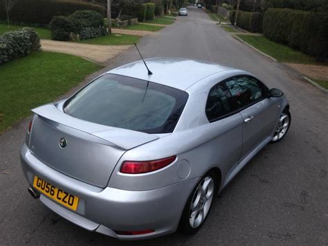 Alfa Romeo Gt 2.0 Jts For Sale