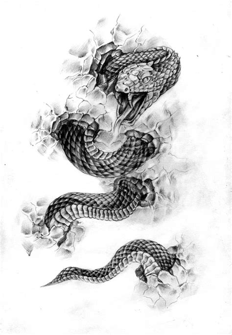 tattoo demon tattoo flashshowphpidsnake