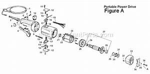 Ridgid 600 Parts List And Diagram   Ereplacementparts Com