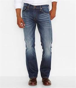 Leviu0026#39;su00ae Menu0026#39;s 527 Slim Bootcut Jeans | Dillards