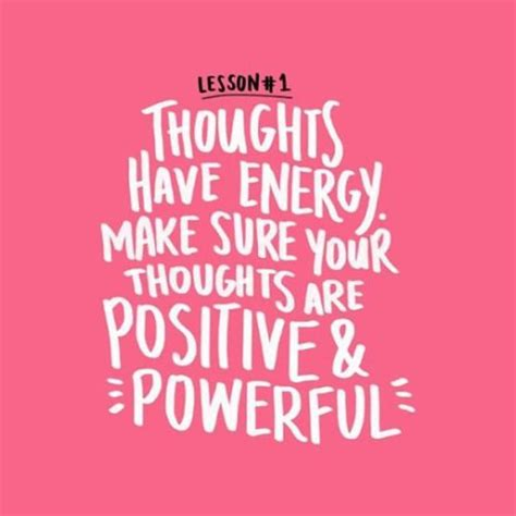 Positive Thoughts Images 25 Best Positive Thoughts Quotes Ideas On