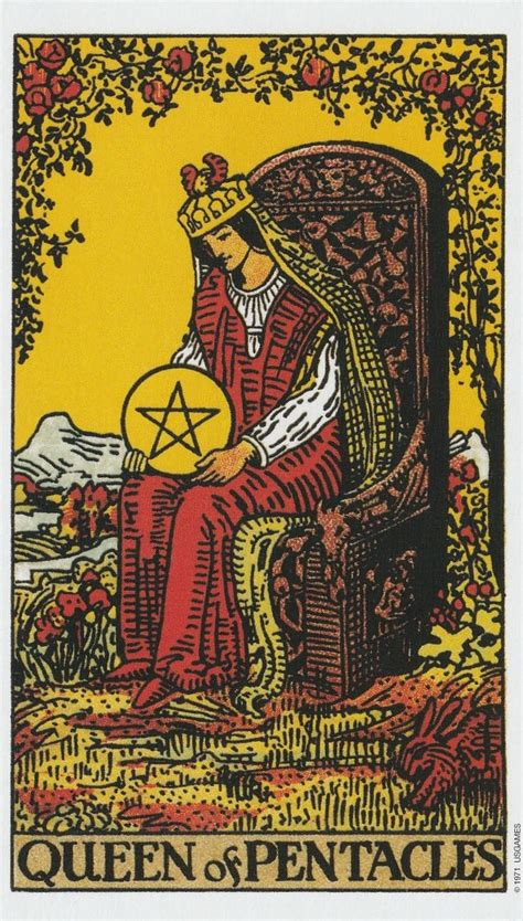 What you get is an appalling low quality counterfeit deck. THE ORIGINAL RIDER WAITE TAROT DECK BY A.E WAITE AND PAMELA COLMAN SMITH | Pentacles tarot ...
