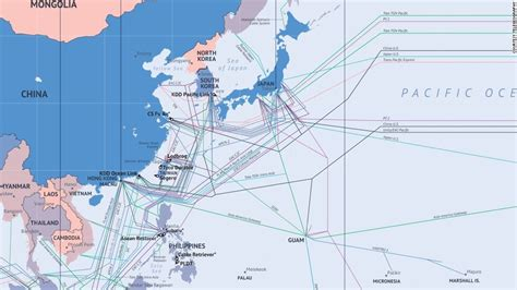 what the looks like undersea cables wiring ends of the earth
