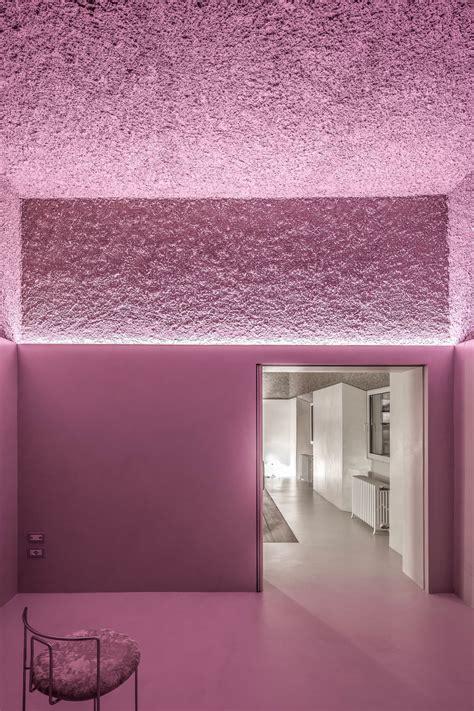 antonino cardillo house of dust in rome italy yellowtrace