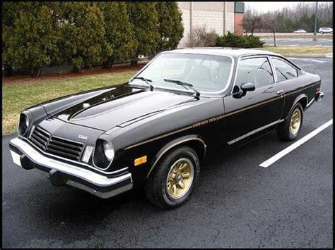 1978 Chevrolet Monza Parts Car 1