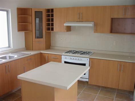 carpinteria giovanni cocinas empotradas