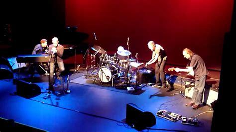 Chick Corea And Steve Gadd Band