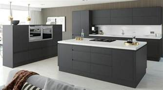 cuisine gris anthracite 56 id 233 es pour une cuisine chic