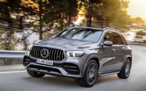 Mercedes benz gle wagon's average market price (msrp) is found to be from $66,000 to $109,000. 2021 Mercedes-Benz GLE-Class 400 d 4MATIC four-door wagon ...