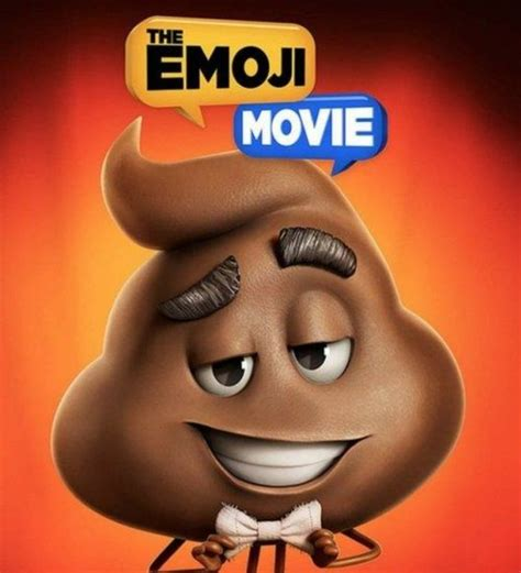The Emoji Movie In Theaters July 28th, 2017