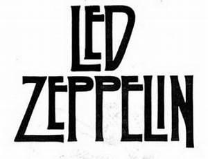 70's Rock Band Logos - QBN