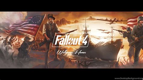 Fallout Wallpaper Iphone Xr by Fallout 4 Wallpapers Album On Imgur Desktop Background