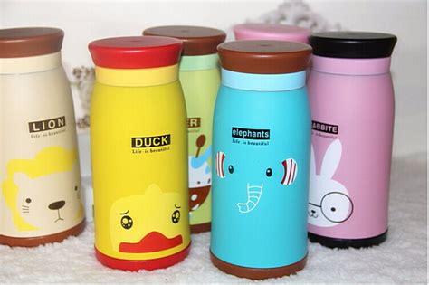 jual thermos animal 500 ml tempat botol air minum anak