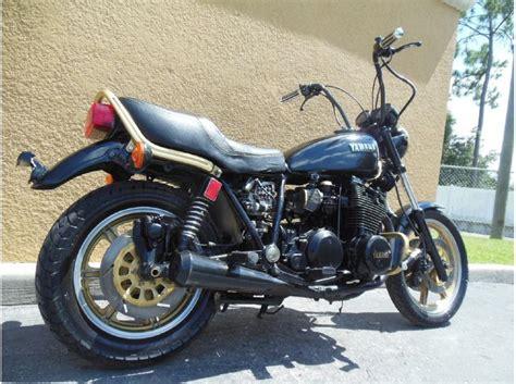 yamaha xs  sale  motos