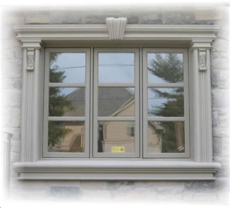 Exterior Window Design Ideas Home Designs Simple Windows