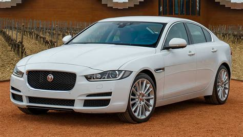 jaguar xe review  drive carsguide