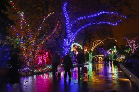 globe life park christmas lights the best christmas lights are cheaper brighter cleaner