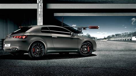 Alfa Romeo Cars On Your Desktop In Hd Wallpapers