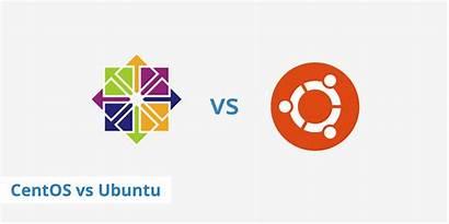 Centos Ubuntu Vs Which Wins Keycdn Support