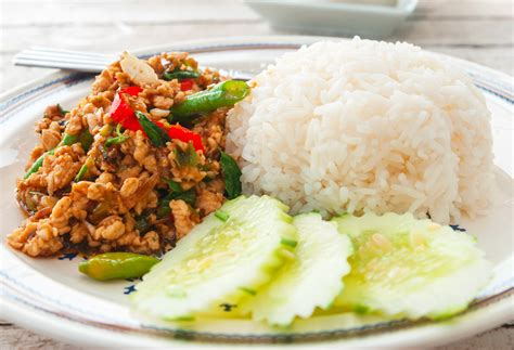 rice cuisine basil chicken recipe so it 39 ll your family