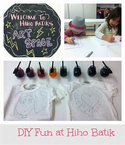 Batik Shirt Diy : diy t shirt designs at hiho batik momtrendsmomtrends ~ Eleganceandgraceweddings.com Haus und Dekorationen