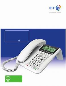 Bt Decor 2500 User U0026 39 S Manual