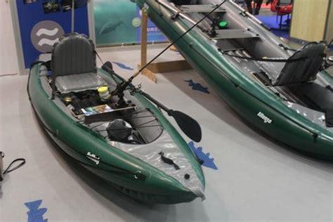siege bateau dos a dos halibut l 39 aventure pêche en kayak gonflable