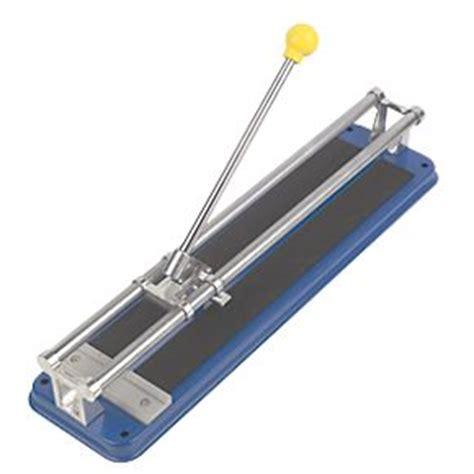 vitrex manual tile cutter 330mm tile cutters screwfix com