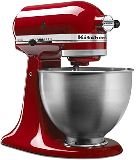 Kitchen Aid Mixer Qatar by Kitchenaid 4 5 Qt Classic Stand Mixer Buy In