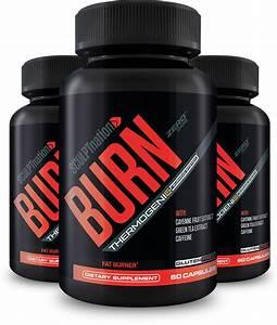 Burn Fat Burner