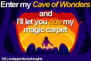 15 Disney Pick-Up Lines