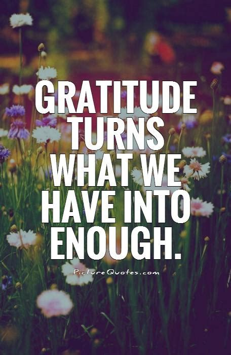 gratitude turns      picture quotes