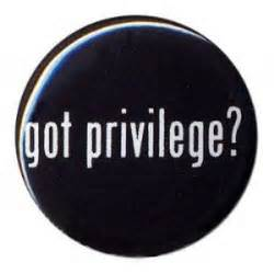 How To Talk About Privilege To Someone Who Doesn't Know