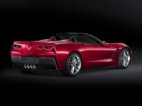 Chevrolet Corvette Price by 2016 Chevrolet Corvette Price Photos Reviews Features