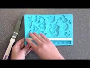 Pate A Bois Comment L Utiliser : comment utiliser les moules p te sucre wilton by ~ Dailycaller-alerts.com Idées de Décoration