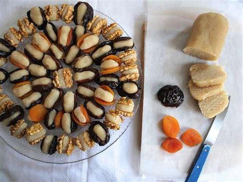amande cuisine recettes de pâte d 39 amande et cuisine sans oeuf