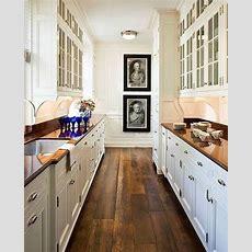 Galley Kitchen Designs  Floor Ideas For Galley Kitchen