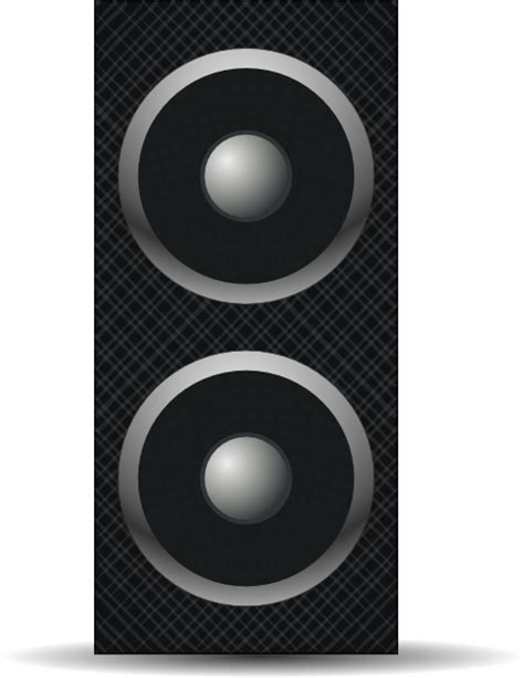 Speaker Clip At Clker Vector Clip Silhouette Dj Clipart Clipart Suggest