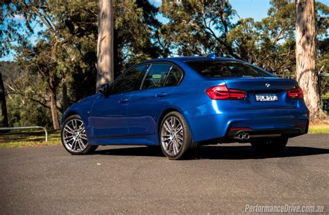 320i bmw pictures 2016 bmw 320i m sport review performancedrive
